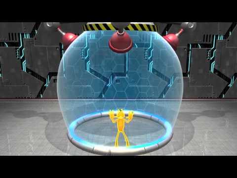 Official Ms. Splosion Man Teaser Trailer thumbnail