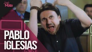 Pablo Iglesias En Las Cortes - Especial Nochevieja 2016