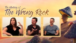 """The Making of """"The Wrong Rock"""" 