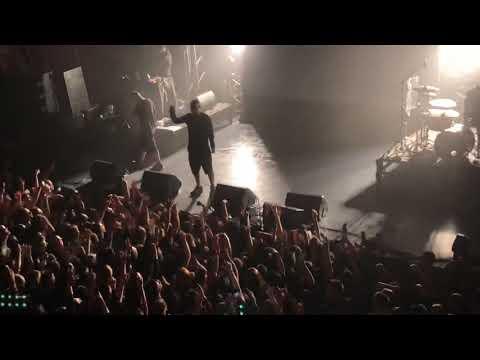 ATL - Демоны LIVE ( Казань 01.12.18 )