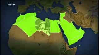 qui sont les arabes, et pour quoi sont ils des arabes ?