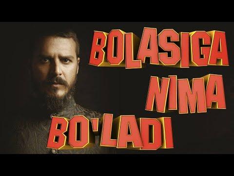 Mustafo o'limdan so'ng Bolalariga nima bo'lgan? (Muhtasham yuz yil)