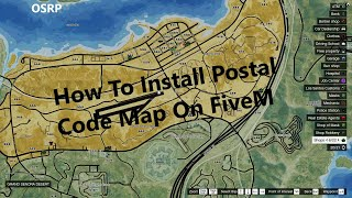 how to install map editor fivem - TH-Clip