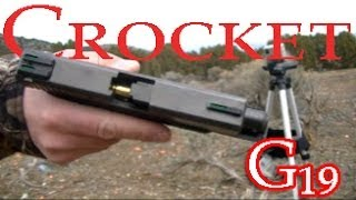 Glock 19: Finding the Limitations
