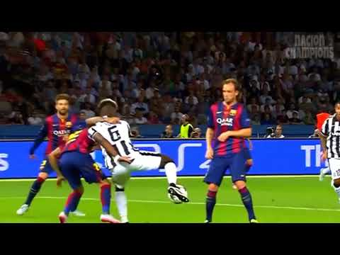 Barcelona vs Juventus-  FINAL UCL 2015 full higlightsHD (English comentary)