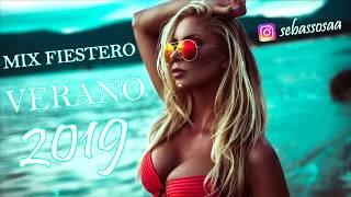 🔥 MIX FIESTERO 🔥 LO MAS NUEVO 💣 VERANO 2019 💥   DJ BASTIAN 💊