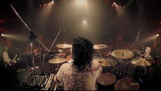 TheBONEZ「Louder」〜LiveatShibuyaO-EAST〜LIVEDVD