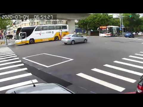 台中市 汽機車 車禍