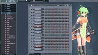 Soulja Boy Tell Em- Gucci Bandanna (Remake Feito Por Guto)