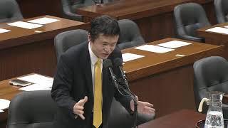 衆議院2019年11月29日法務委員会~串田誠一議員の質疑