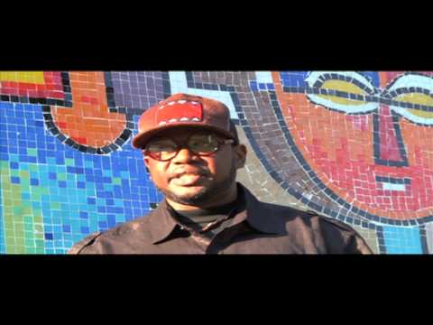 Media Pipeline presents... BACKBONE - I AM DUNGEON FAMILY!