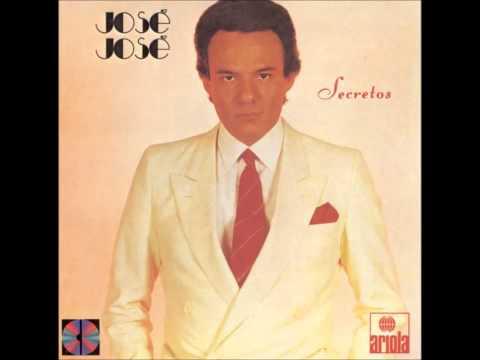9. Esta Noche Te Voy A Estrenar - José José