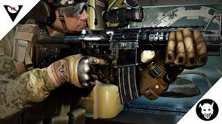 West Tek Tactical Gloves