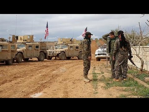 US signals deeper commitment in Syria