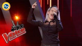 Video Kateřina Kolčavová - Believer (Imagine Dragons) - The VOICE Czecho Slovakia 2019 MP3, 3GP, MP4, WEBM, AVI, FLV September 2019