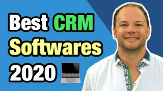 3 Best (FREE) CRM Software For Small Business 2020