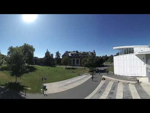 Chapin Lawn 360 Lunch Timelapse