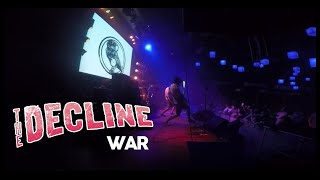 THE DELINE - War