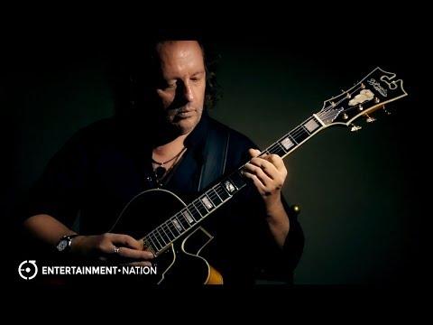 Mark Ellis-Jones - Blues For Joe
