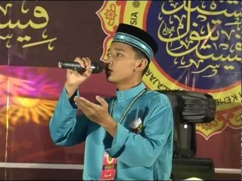 [Versi BTP] JOHAN Festival Nasyid Kebangsaan 2011 - Kedah