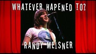 Whatever Happened To <b>Randy Meisner</b> Of The Eagles
