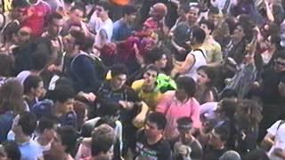 MARLENE KUNTZ - FESTA MESTA - PRIMO MAGGIO 2001