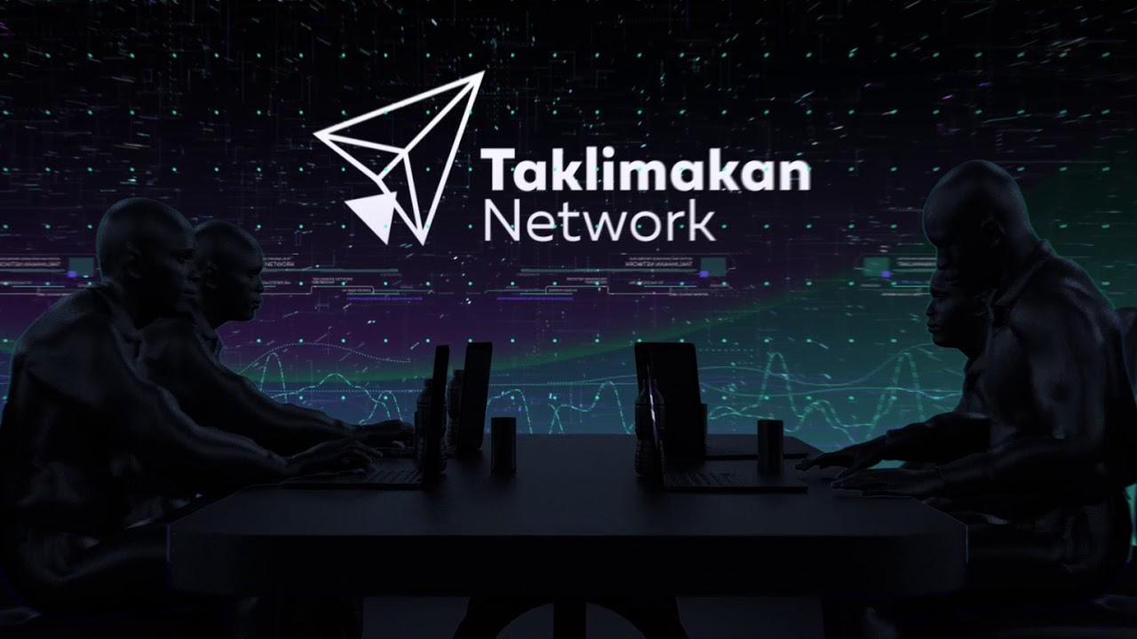 Taklimakan Network