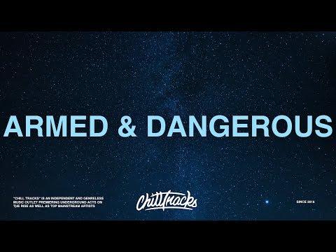 Juice WRLD – Armed & Dangerous (Lyrics)