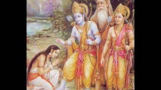 Rama Bhujangam Stotram  Lord Ram Devotional Song by Adi Sankaracharya