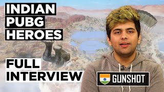 Indian Heroes of PUBG | Episode 5: Gunshot | Harnit Khatri