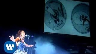 Amaral - Enamorada (Live)