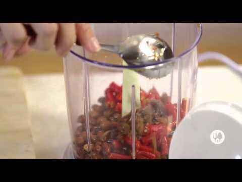 Video Resep Sambal Kacang