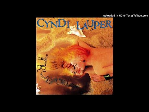 Cyndi Lauper - True Colors (instrumental)