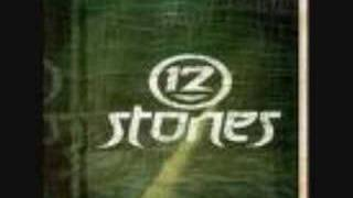 12 stones-back up