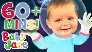 Baby Jake - Space Adventures (60+ mins)