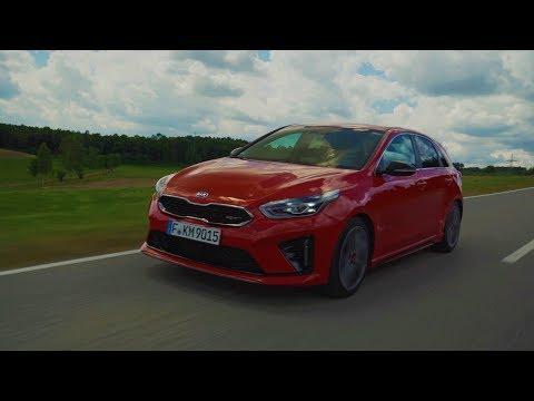 2019 KIA Ceed GT - Review, Test, Fahrbericht