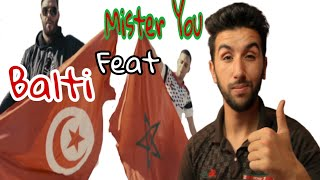 Mister You 2019 Feat. Balti 2019   Maghrebins (Clip Officiel)