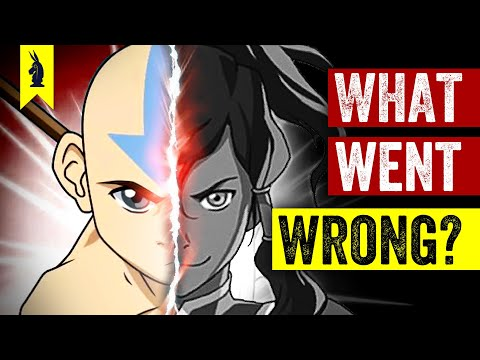 The Legend of Korra: What Went Wrong?