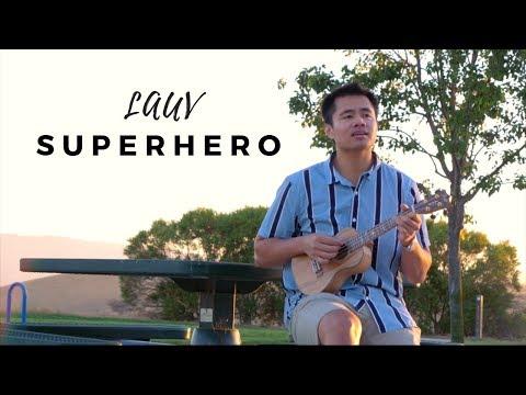 """Superhero"" - Lauv"