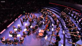 Handel   Music For The Royal Fireworks (Proms 2012)