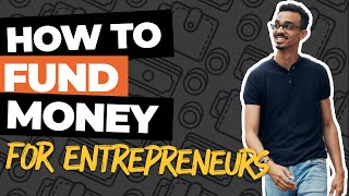 Funding Strategies for Social Entrepreneurs