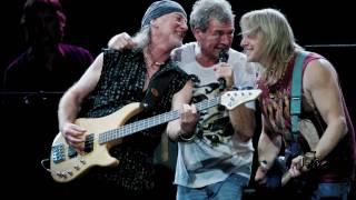 Deep Purple - Mitzi Dupree