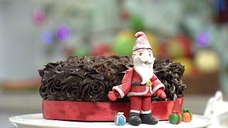 Dhe Ruchi I Ep 42 – Chocolate Cake Recipe I Mazhavil Manorama