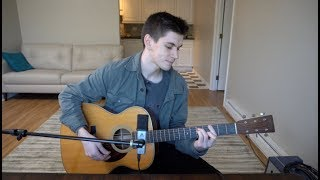 Michael Bublé   Love You Anymore Cover