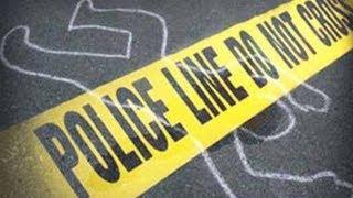 Usai Beraksi, Tiga Pelaku Begal Kritis karena Menabrak Pembatas Jalan