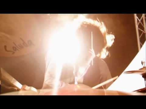 The Devyl Nellys Hot Hurricane [Official Music Video]