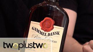 Danish Snacks And Alcohol Taste Test