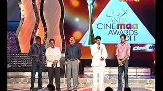 Lux Cinemaa Awards 2011 function 12