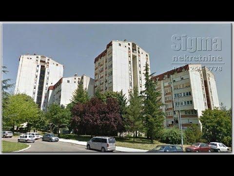 Stan Rakovica Skojevsko Naselje 72m2 85000e