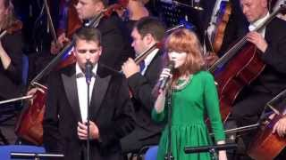 preview picture of video '32 rocznica Zbrodni Lubińskiej - koncert  Lubin 31.08. 2014.'